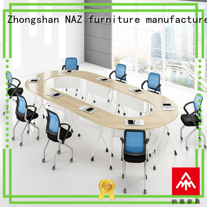 NAZ furniture durable office conference room table for conference for office