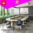 NAZ furniture durable conference room desk ft019c for training room
