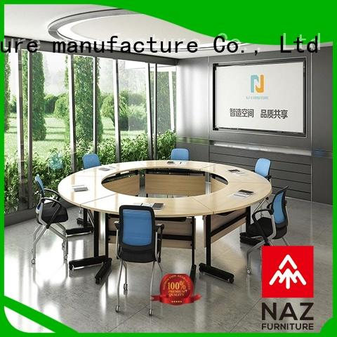 NAZ furniture ft017c u shaped conference table for conference for office