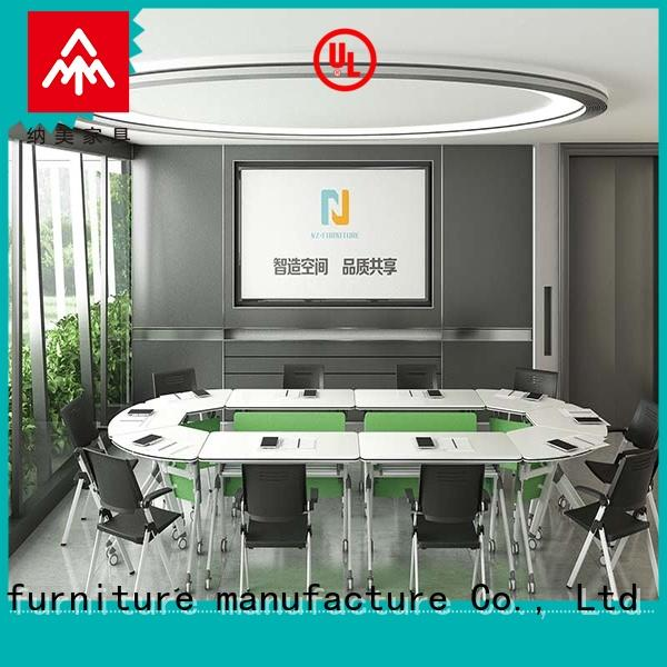 Folding versatility conference table FT-010C for 6/8/10/12/16/20Persons