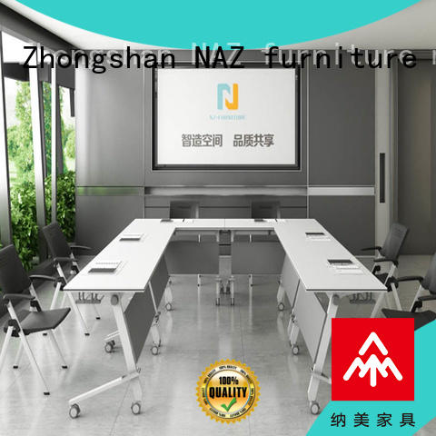 NAZ furniture comfortable boardroom table for conference