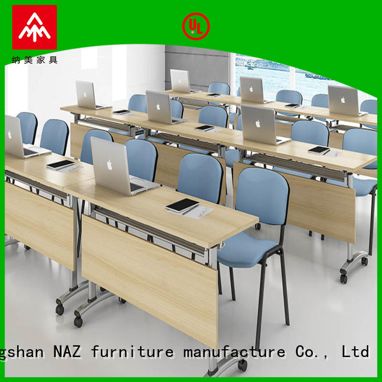 Folding meeting room  table FT-006C for 6/8/10/12/16/20Persons
