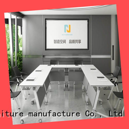 NAZ furniture durable conference table manufacturer for school