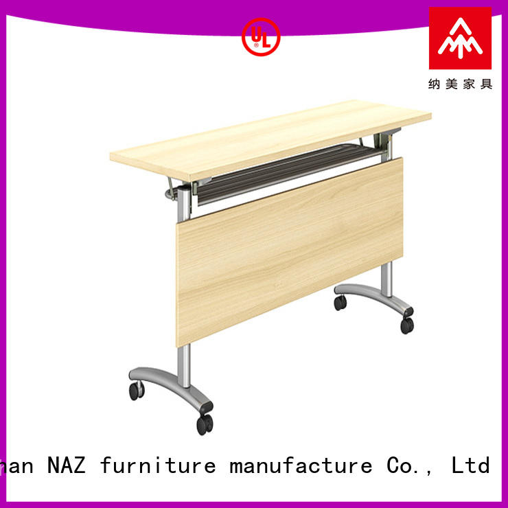 NAZ furniture ft015 training room tables for sale for home