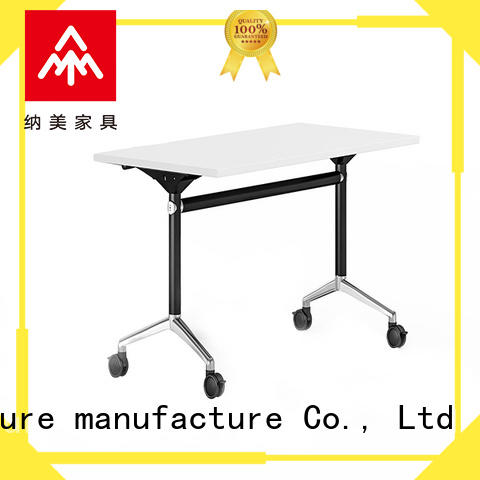 nesting training table for conference for training room NAZ furniture