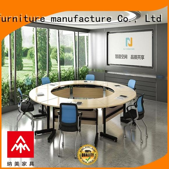comfortable u shaped conference table midtohigh on wheels for meeting room