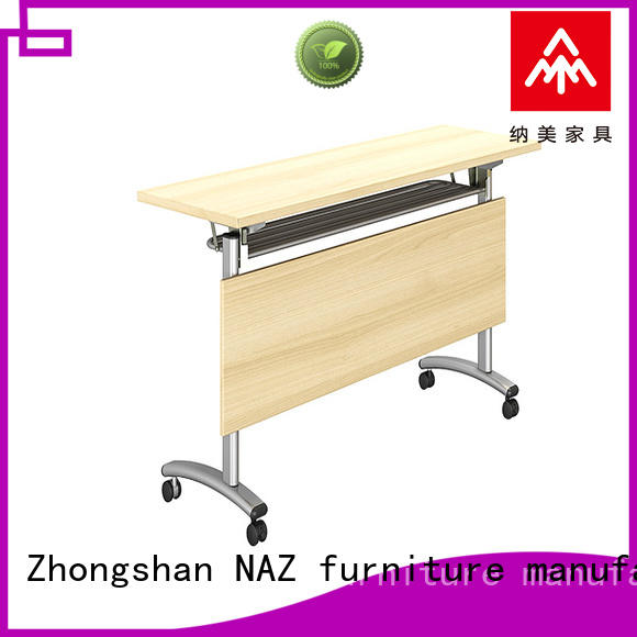 NAZ furniture ft002 computer training tables multi purpose for meeting room