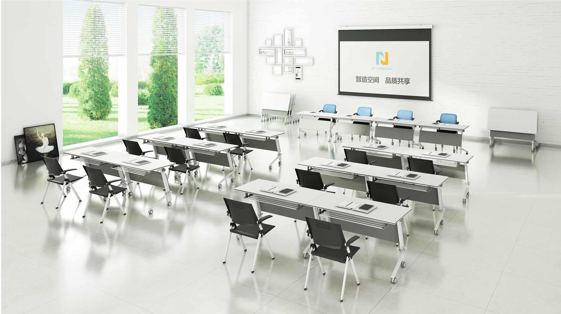 writing training room tables and chairs base multi purpose for training room