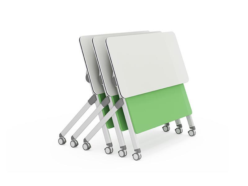 simple folding desk ft011s for kids for office-3