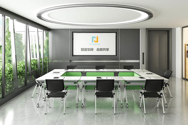 durable oval conference table for sale for meeting room NAZ furniture
