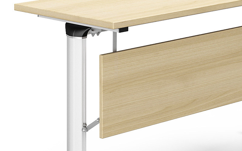 NAZ furniture elegant conference table for conference for school-5