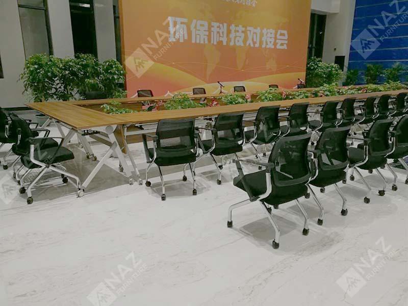 Company enterprise modular conference tables Case