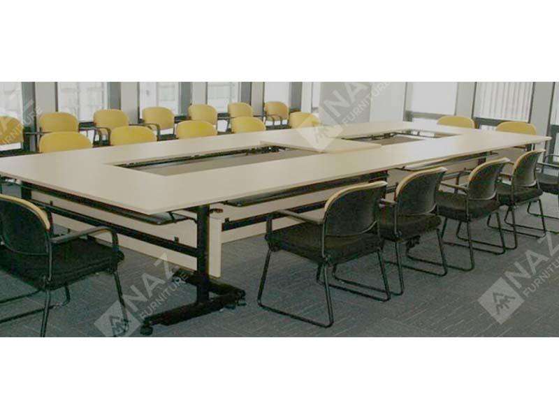 Company enterprise conference room tables Case