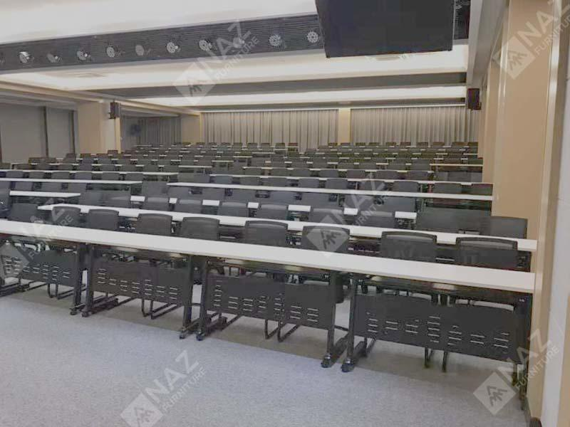 Financial industry modular conference tables Case