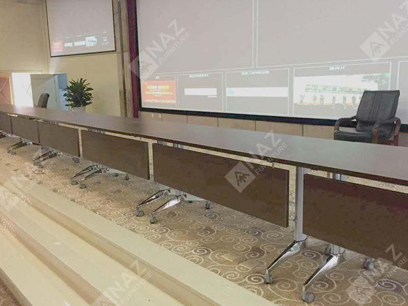 Hotel Industry folding desk Case