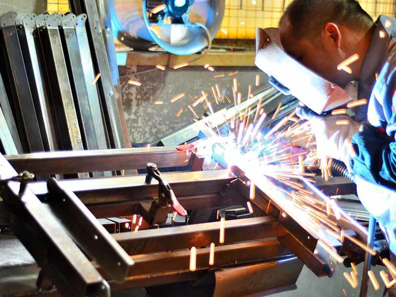 Reliable welding