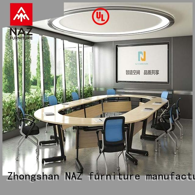 NAZ furniture table steelcase conference table manufacturer for office