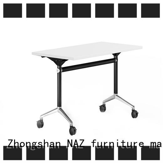 NAZ furniture computer nesting training tables multi purpose for meeting room