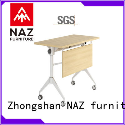 NAZ furniture professional training table design multi purpose