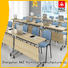 NAZ furniture ft006c modular conference table for sale for training room