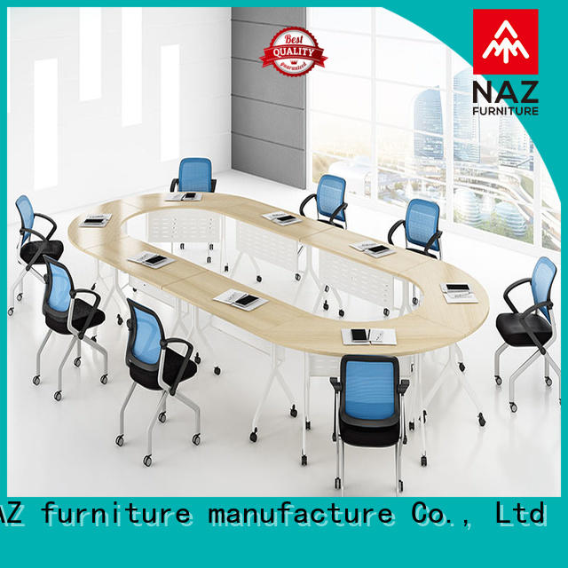 movable conference room tables on manufacturer for meeting room