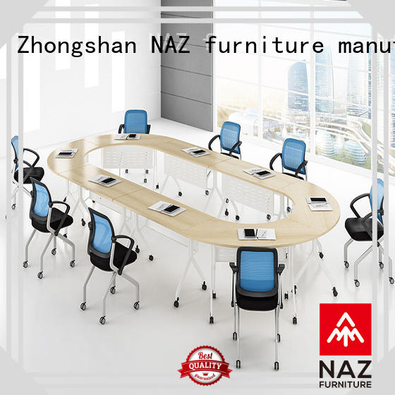 NAZ furniture ft020c 10 conference table manufacturer for meeting room