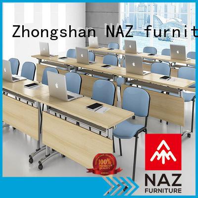 professional foldable office furniture elegant manufacturer for school