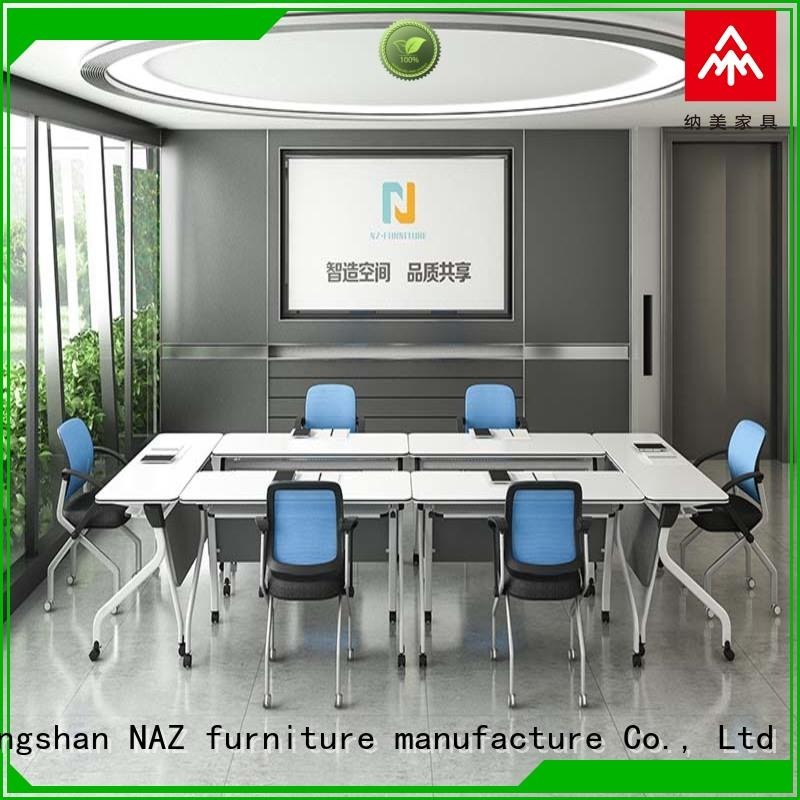 comfortable conference room tables ft006c for sale for meeting room