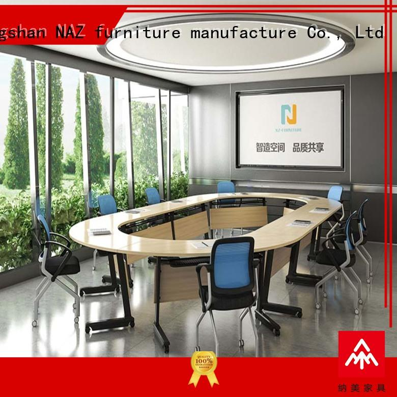 durable square conference table simple manufacturer for meeting room