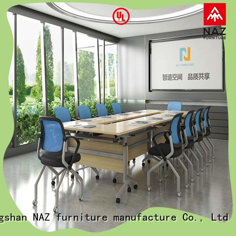professional steelcase conference table flip for sale for meeting room