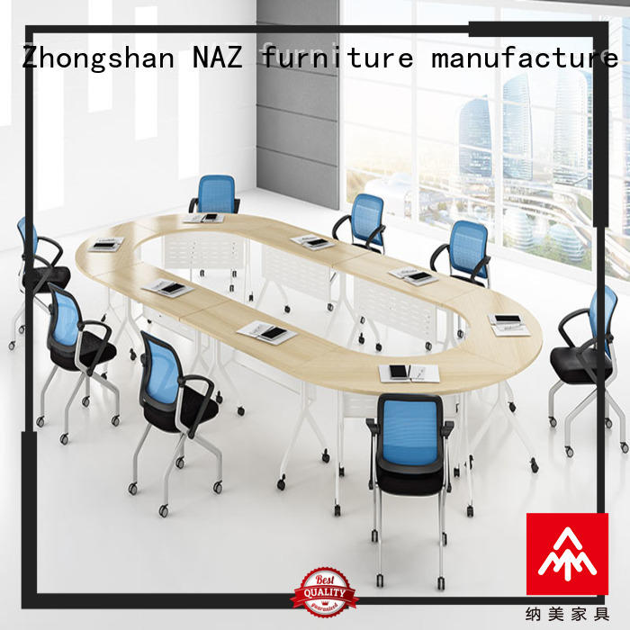 conference table and chairs ft001c for school NAZ furniture