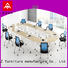 frame portable conference table for conference training room NAZ furniture