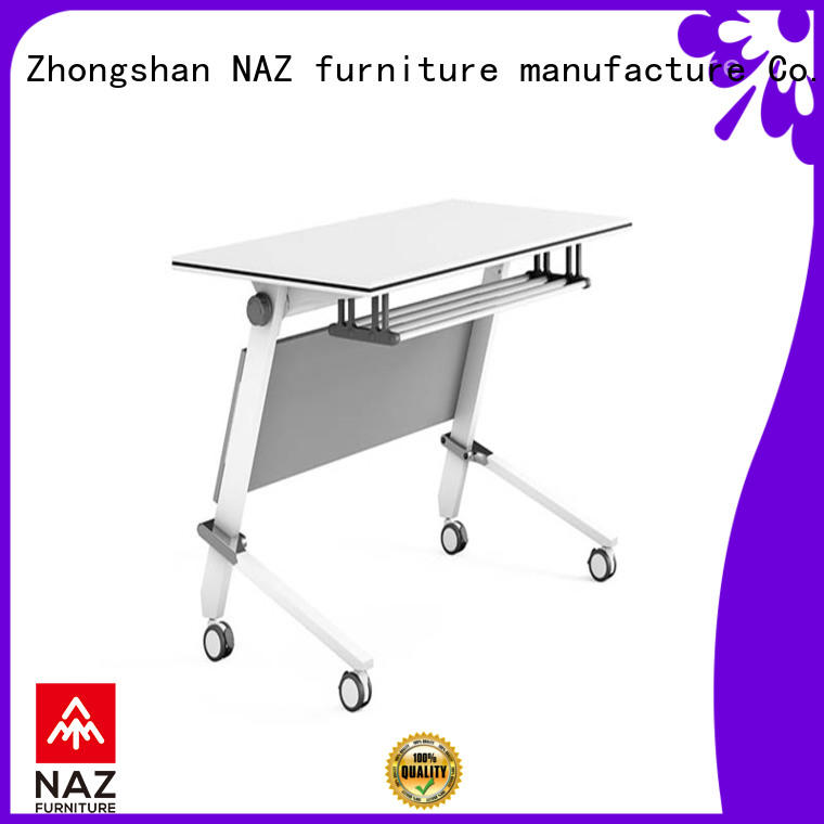 NAZ furniture writing office training furniture multi purpose for office