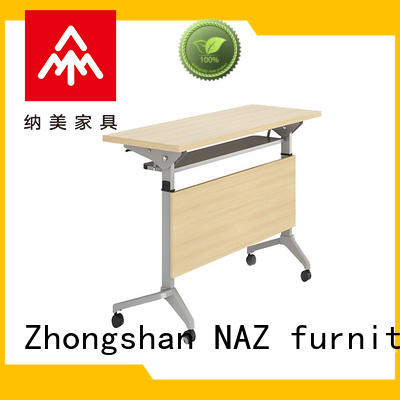 NAZ furniture computer training room tables and chairs supply for meeting room