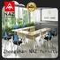 NAZ furniture durable square conference table for conference