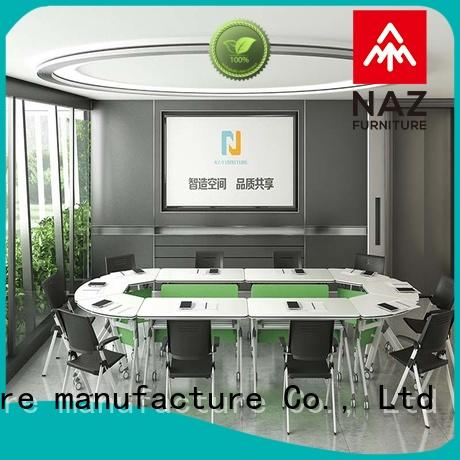movable 12 person conference table unique for sale for office
