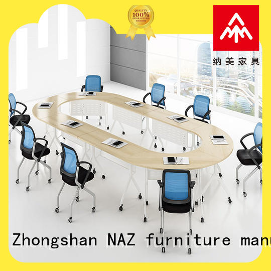 durable conference room furniture ft013c on wheels for meeting room