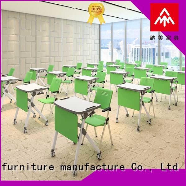 NAZ furniture furniture folding desk for kids for meeting rooms