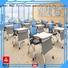 NAZ furniture ft018s folding student desk for kids for office