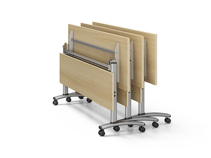 professional nesting training tables folding for sale for meeting room-3