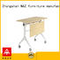 NAZ furniture professional boardroom training table supply for school