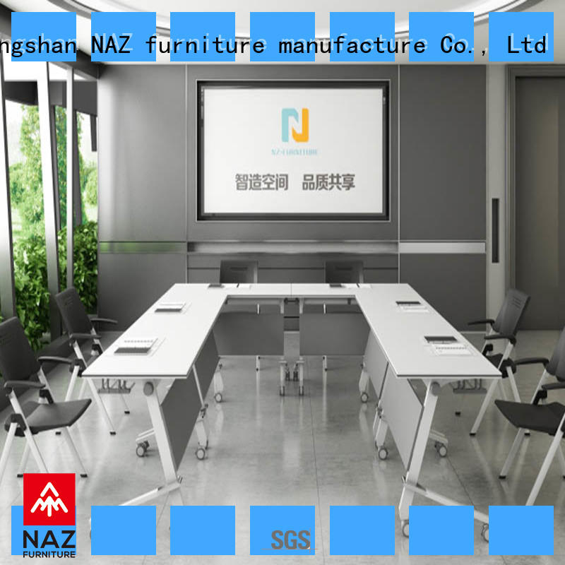 NAZ furniture durable 10 conference table for sale for meeting room