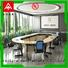 NAZ furniture ft013c oval conference table manufacturer for school