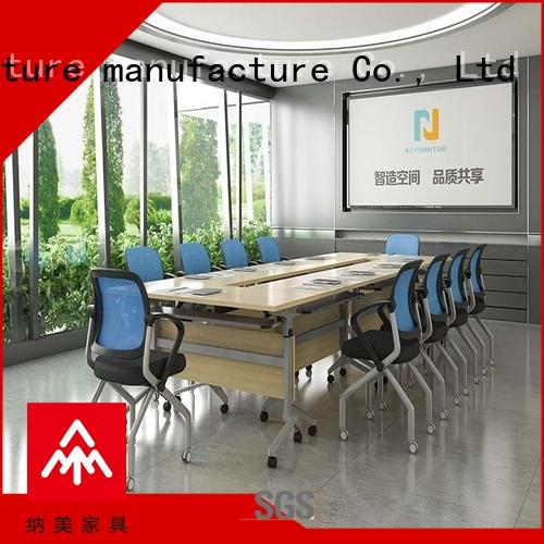 NAZ furniture comfortable steelcase conference table for conference for meeting room