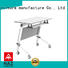 NAZ furniture ft008 mobile training tables for conference for training room
