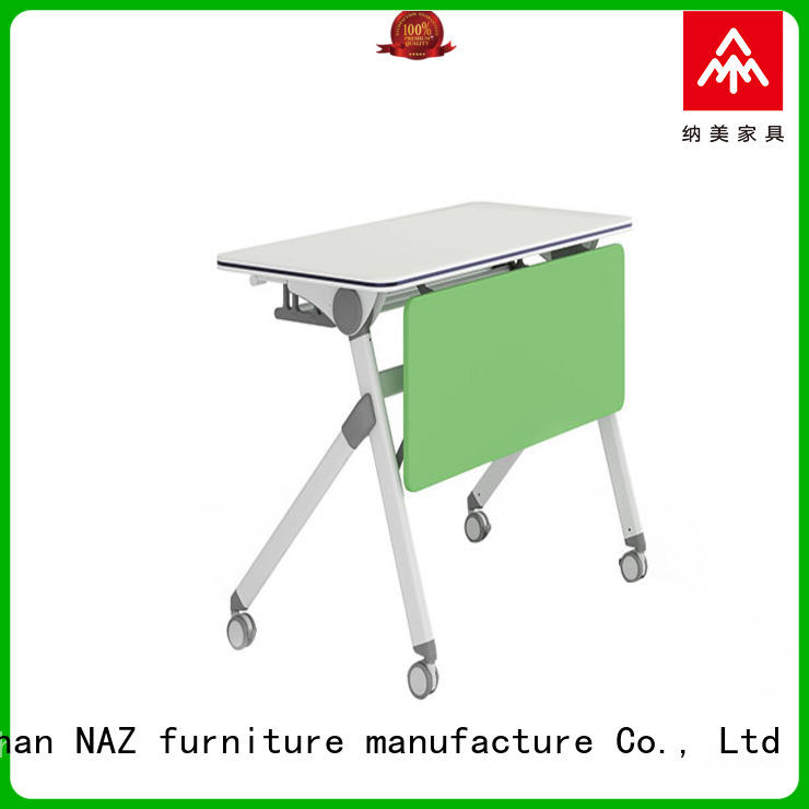 NAZ furniture writing computer training tables for sale for home