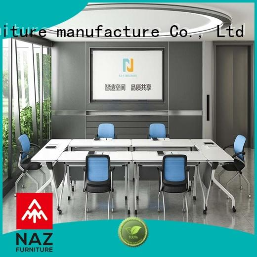 professional modular conference table design on for sale for training room