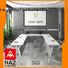 NAZ furniture elegant modular conference table design for conference for meeting room