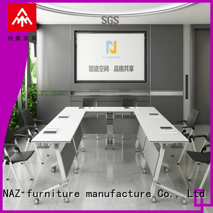 NAZ furniture ft031c small conference table for sale for office