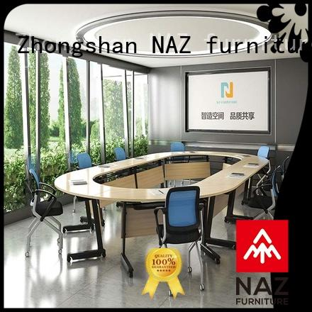 NAZ furniture professional conference room furniture for sale for meeting room
